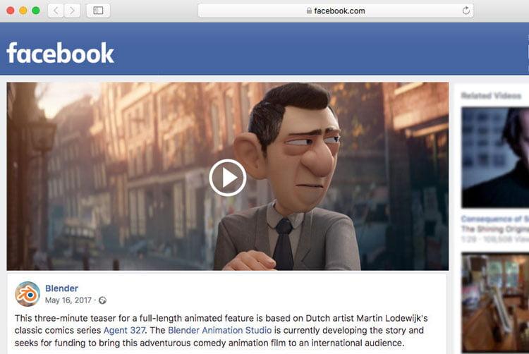 come scaricare video da facebook