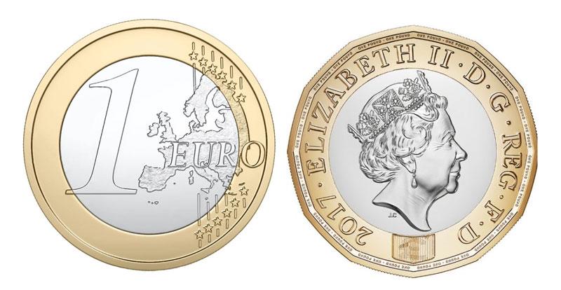 cambiare euro in sterline