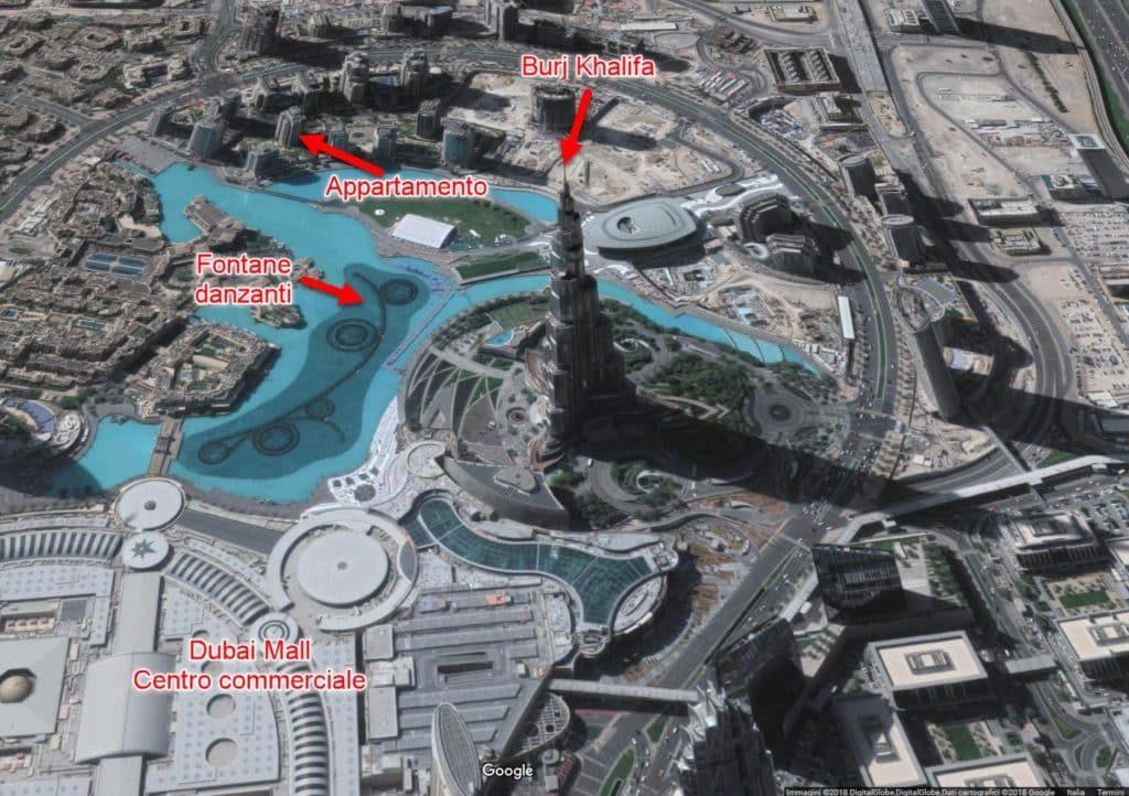 Dream Inn Dubai Apartments Burj Residences