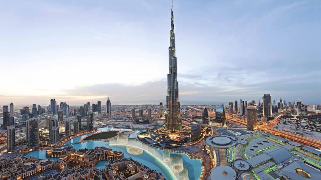 Dubai Guida completa di viaggio
