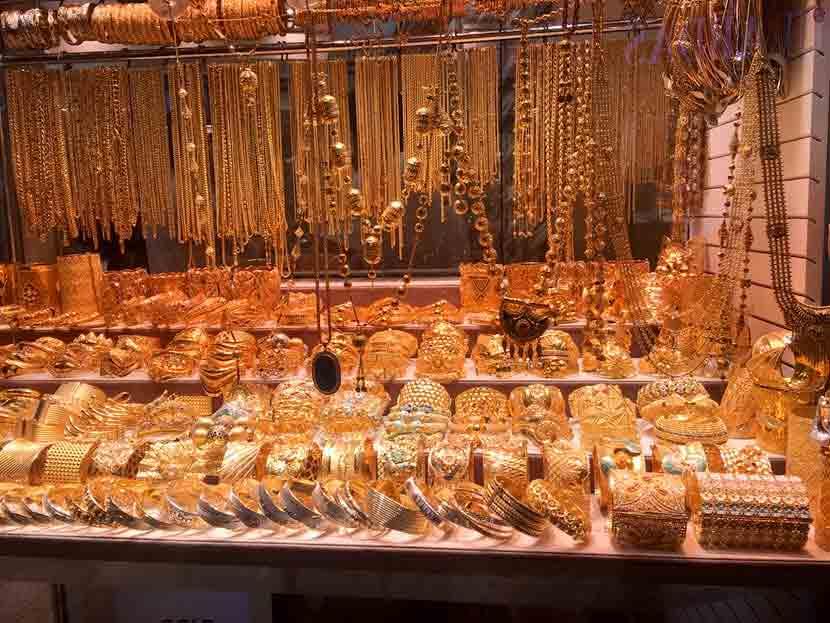souk oro dubai