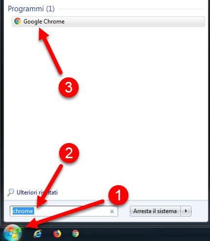 dove trovare il browser