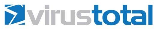 virustotal antivirus logo