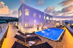 Hotel Fira 1