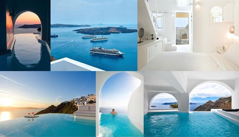 Infinity Suites Dana Villas