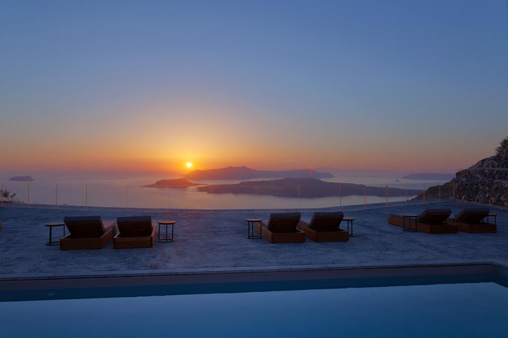 Dove alloggiare a Santorini (Guida 2019) | OraSai.com
