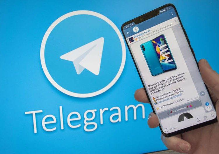 migliori canali offerte telegram